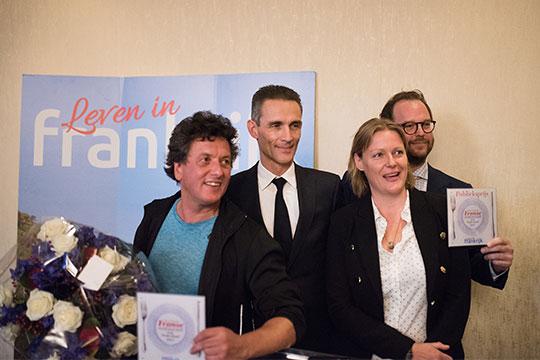 Bistrot Neuf Winnaar Prijs Fijnste Franse Restaurant