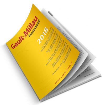 gault-millau-Bistrot-neuf michelin guide