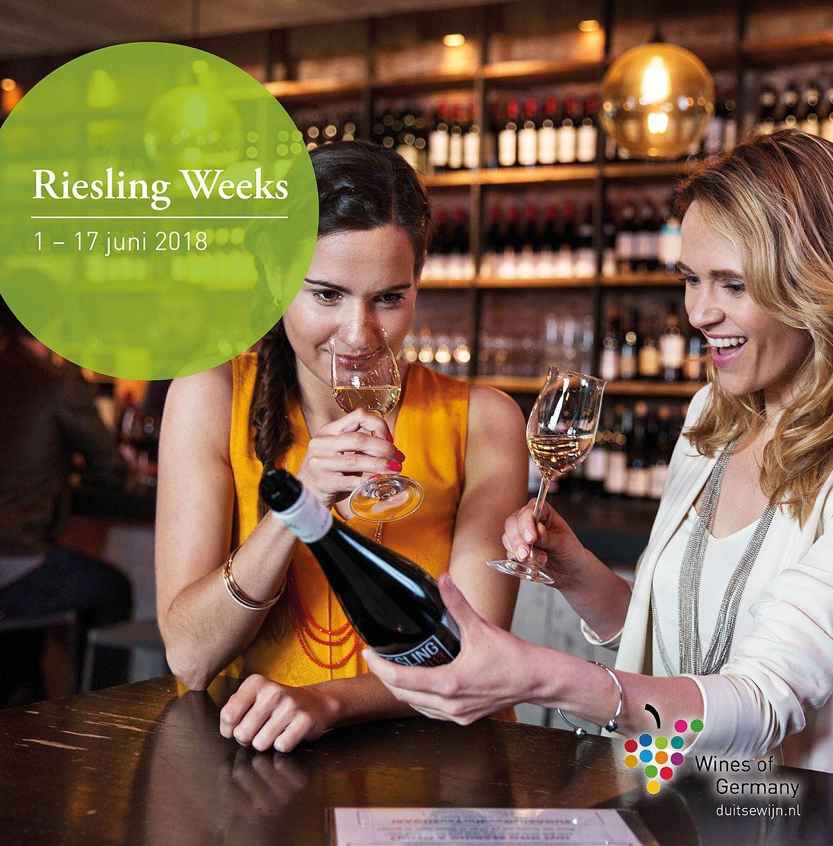 Riesling Weeks 2018