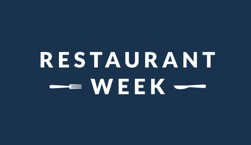 Restaurant Week in Amsterdam