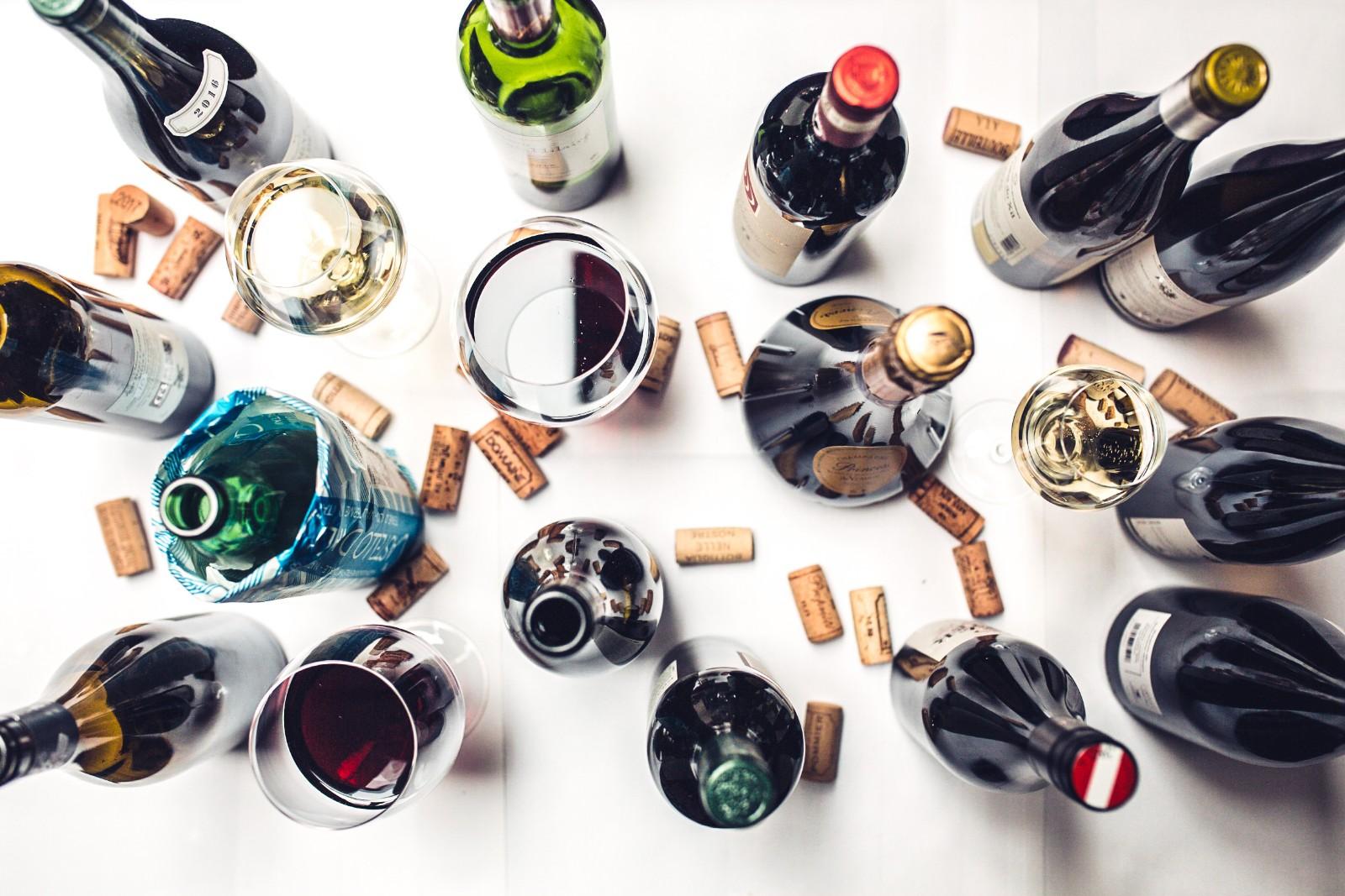 Restaurant Jordaan centrum reserveren wijnbar Amsterdam gault-millau wijn bistrot frans beste wijnkaart restaurant